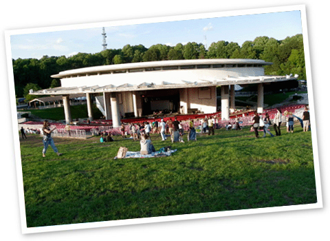 PNC Arts Center