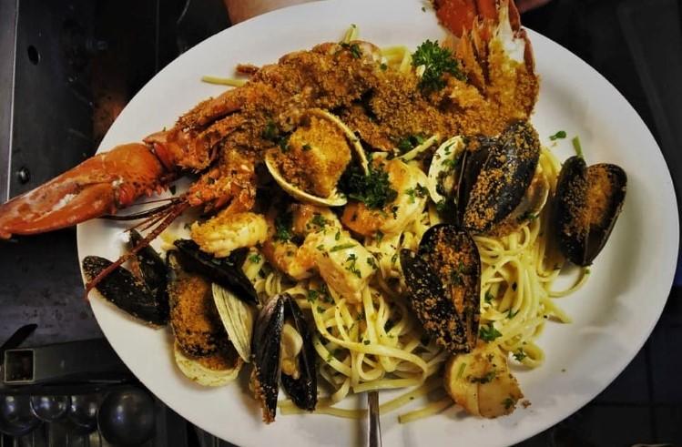PJs Place Seaside Heights Restaurant